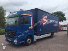 camion Mercedes Actros 1836 TOP