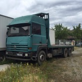 camion Renault Gamme R 420