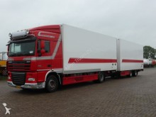 camion DAF XF 105.410 EEV MANUAL FLOWERS