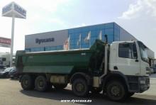 camión DAF CF85 FAD 430