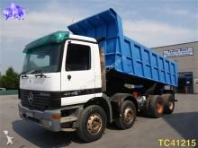 camion Mercedes Actros 4140 Euro 2
