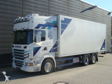 Scania R 480LB6x2/4MNB Schmitz-TK-Koffe (Euo5 Klima) LKW