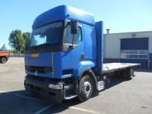 camion Renault Premium 385HP Open Box