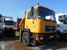 camion plateau standard occasion