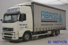 camion Volvo FH12.420 - 6x2