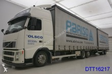 camion Volvo FH12.420 - COMBI