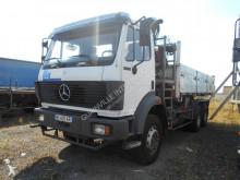 camión Mercedes SK 2631