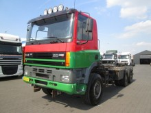 camion DAF 85 360 6X6
