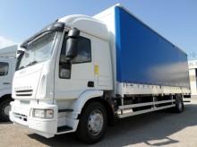 camión Iveco Eurocargo 190E30