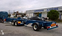 camion Asca ALTERNATIVE EN SR BITRAIN 25 ET 15T