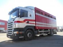 camion Scania R 500