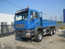 camión MAN TGA 26.360 BB 6X4