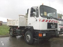 camion MAN FE 19.272