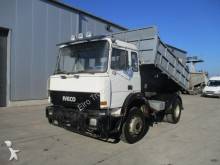 camion Iveco Turbostar 190 - 36 (Water cooled / 6 CYLINDER)