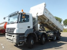 camion Mercedes Axor 3240 MANUAL GEARBOX