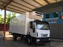 camión Iveco Eurocargo 120E25