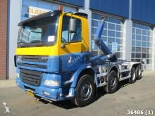 camión DAF 85 FAC CF 380 8x2