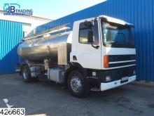 camión DAF 85 330 ATI 12000 Liter RVS Tank, Retarder, Manua