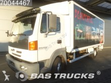 camion Nissan Atleon 165.95 4X2 Ladebordwand SteelSuspension E