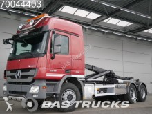 camión Mercedes Actros 2648 L 6X4 Big-Axle Powershift Euro 5