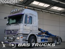 camion Mercedes Actros 2546 L 6X2 Liftachse Euro 4