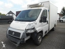 camion Fiat Ducato 2.3 Tiefkühlkoffer**Thermoking V300 max**