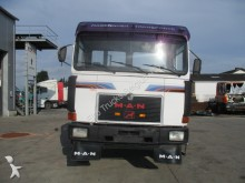 camión MAN 26.321 (BIG AXLE / STEEL SUSPENSION)
