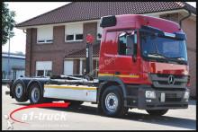 camión Ampliroll Mercedes