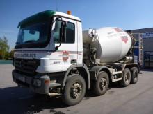 camion Mercedes Actros 3241