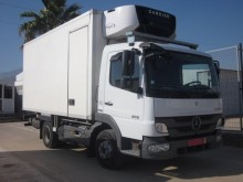 camion Mercedes Atego 816 R