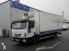 camion frigo spécial fleurs Iveco