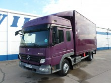 camion Mercedes Atego 818 L