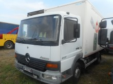 camion Mercedes Atego 917