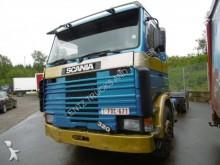 camion Scania 113-6X2-RATARDER-ORIGINAL KM