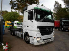 camion Mercedes 2544 L/6x2/ Mega Space