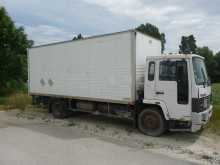 camión Volvo FL6 140