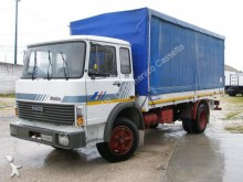 camion Teloni scorrevoli (centinato alla francese) Fiat