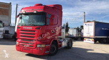 Scania SCANIA R 500 TRATTORE STRADALE