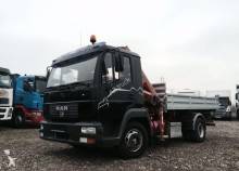 camión MAN LE