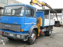 camion Iveco 165 165.24