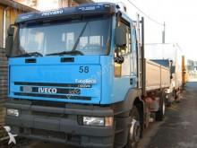 vrachtwagen Iveco Eurotech 190E27