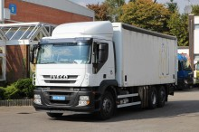 camion Iveco Stralis AT 260 S 42 Y/FP-CM