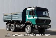 camión Mercedes SK 2635