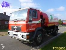 camión MAN F 2000 18.224