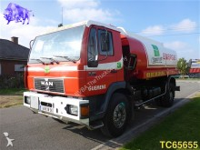 camion MAN F 2000 18.224