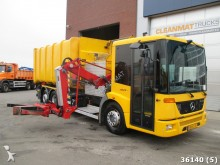 camion Mercedes Econic 2629 Euro 5