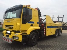 camion Iveco Stralis AT 260 S 42 Y/PS