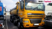 camion DAF PORTEUR