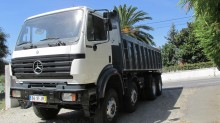 camion Mercedes 3535