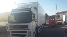 camión Volvo FM 340